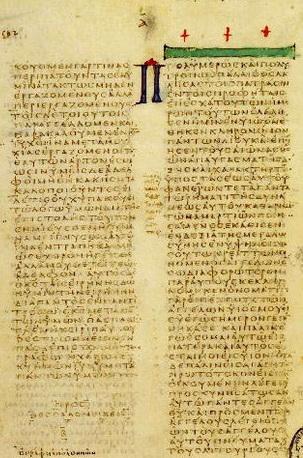 codexvaticanus